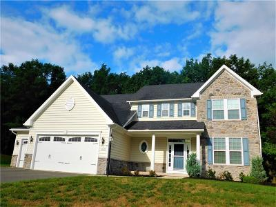 Victor Single Family Home A-Active: 1029 Warters Cove