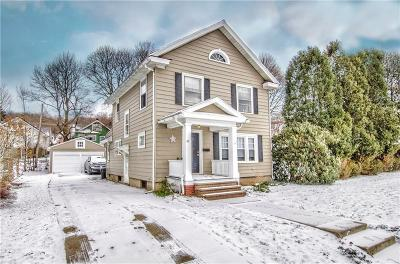 Jamestown Single Family Home A-Active: 42 Walnut Street