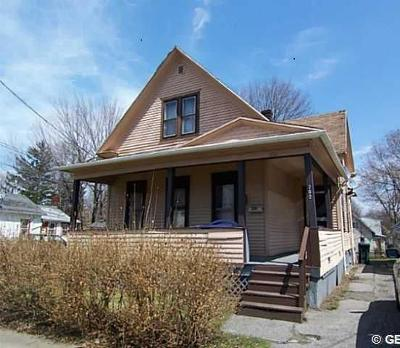 Monroe County Multi Family 2-4 A-Active: 202 4th Street