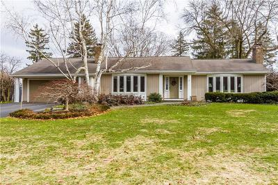 Pittsford Single Family Home A-Active: 4 Brookwood Road