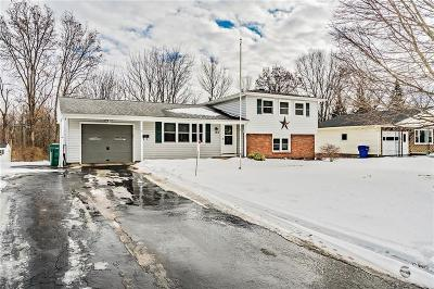 Monroe County Single Family Home A-Active: 102 Summit Hill Drive