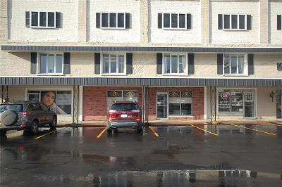 Jamestown NY Commercial Lease For Lease: $11