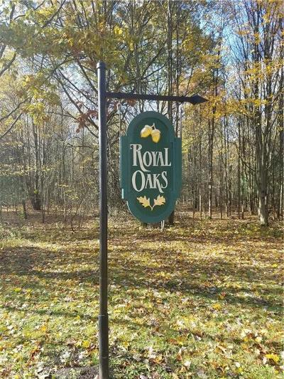 Chautauqua County Residential Lots & Land A-Active: Lot 1-B Howard Avenue