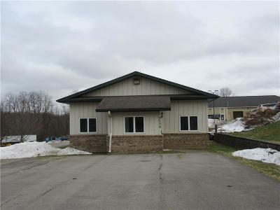 Commercial Lease A-Active: 3730 Walworth Ontario Road