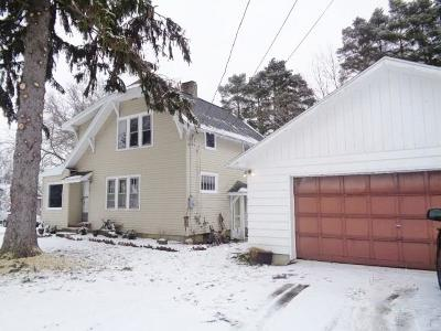 Lakewood Single Family Home A-Active: 297 Shadyside Avenue
