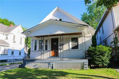 Rochester Single Family Home A-Active: 117 Van Stallen Street