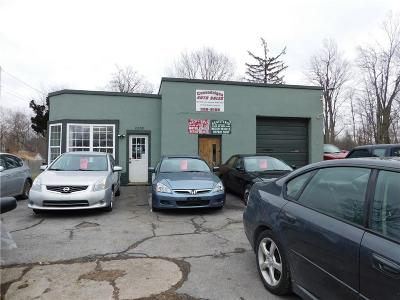 Commercial Lease A-Active: 2335 State Route 21