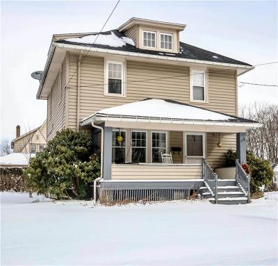 Single Family Home A-Active: 118 Livingston Avenue