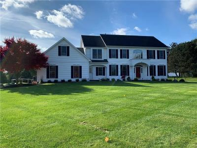 Pittsford Single Family Home A-Active: 3 Parks Crossing