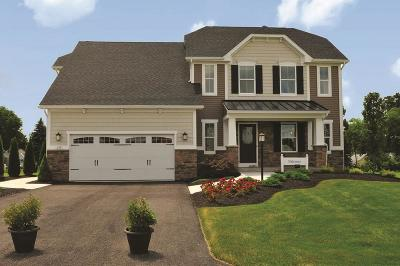Ontario Single Family Home A-Active: 1801 Halesworth Lane