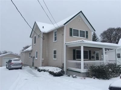Single Family Home A-Active: 187 Nursery Avenue