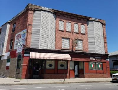 Monroe County Commercial A-Active: 230 Lyell Avenue