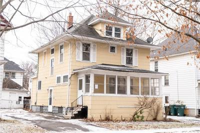 Monroe County Single Family Home A-Active: 55 Holbrooke Street