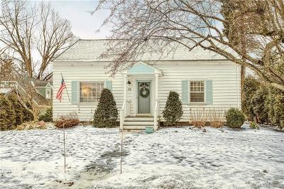 Bemus Point Single Family Home A-Active: 24 Merz Avenue