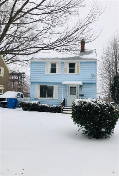 Monroe County Single Family Home A-Active: 334 Rand Street
