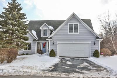 Single Family Home A-Active: 4903 Bramblewood