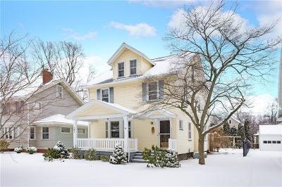 Irondequoit Single Family Home A-Active: 141 Thorndyke Road