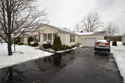 Palmyra Single Family Home A-Active: 4283 Canalside Drive