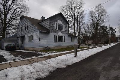 Lakewood Single Family Home A-Active: 35 Pennsylvania Avenue