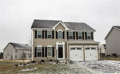 Penfield Single Family Home A-Active: 164 Stoneledge Way
