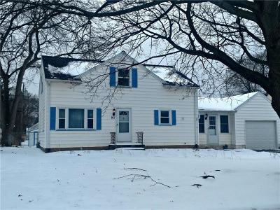Monroe County Single Family Home C-Continue Show: 93 Alfonso Drive