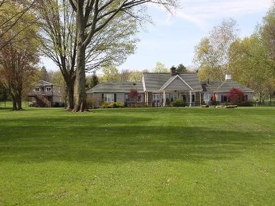 Chautauqua County Single Family Home A-Active: 2778 Route 394
