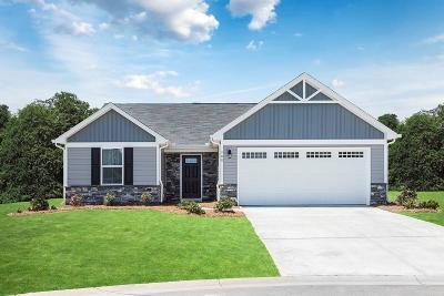 Genesee County, Livingston County, Monroe County, Ontario County, Orleans County, Wayne County Single Family Home A-Active: 904 Ackerman Way