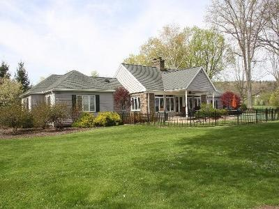 Ashville, Bemus Point, Celoron, Chautauqua, Chautauqua Institution, Dewittville, Gerry, Greenhurst, Jamestown, Lakewood, Maple Springs, Mayville Single Family Home A-Active: 2778 A Route 394