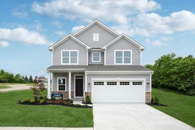 Ontario Single Family Home A-Active: 705 Halesworth Lane