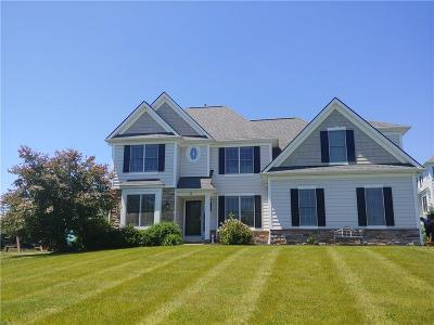 Pittsford Single Family Home A-Active