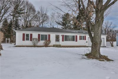 Monroe County Single Family Home A-Active: 20 Starlite Drive