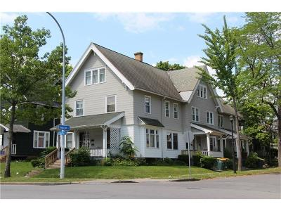 Rochester Multi Family 5+ A-Active: 1097 Dewey Avenue