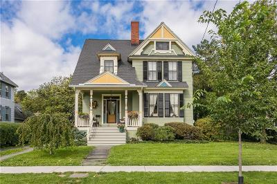Canandaigua, Canandaigua-city, Canandaigua-town Single Family Home C-Continue Show: 34 Dungan Street