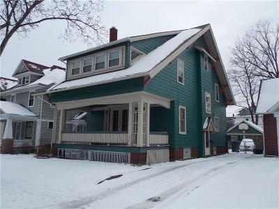 Rochester Single Family Home A-Active: 563 Melville Street