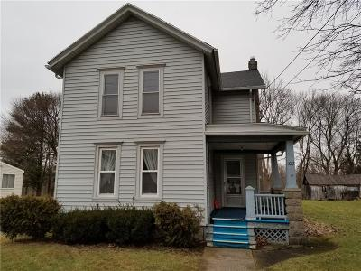 Single Family Home A-Active: 1012 George Street