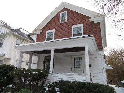 Rochester Single Family Home A-Active: 115 Kingston Street