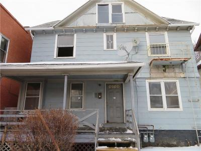 Rochester Multi Family 2-4 A-Active: 1526 East Main Street