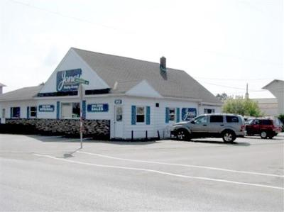 Olean-City NY Commercial For Sale: $99,900