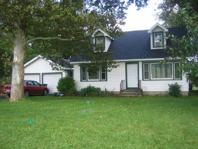 Single Family Home A-Active: 2281 State Route 332