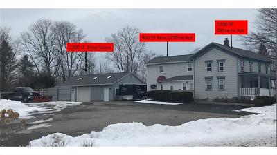Monroe County Commercial A-Active: 1343 Frpt Nine Mile Point Road