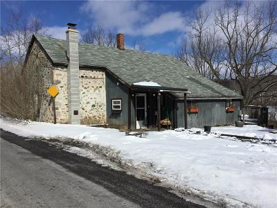Lyons Single Family Home A-Active: 1174 Gansz Road