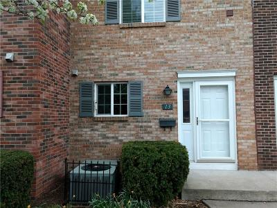 Canandaigua, Canandaigua-city, Canandaigua-town Single Family Home A-Active: 13 Holiday