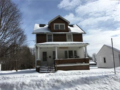 Single Family Home A-Active: 48 Almet Avenue