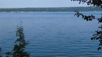 Seneca County Residential Lots & Land For Sale: 7061 Wyers Point Beach Road