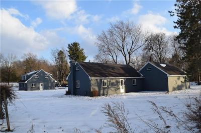 Monroe County Single Family Home A-Active: 3725 Clover Street