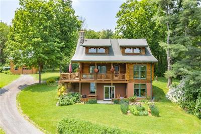 Penn Yan NY Single Family Home A-Active: $699,900