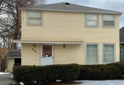 Monroe County Single Family Home A-Active: 200 Aragon Avenue