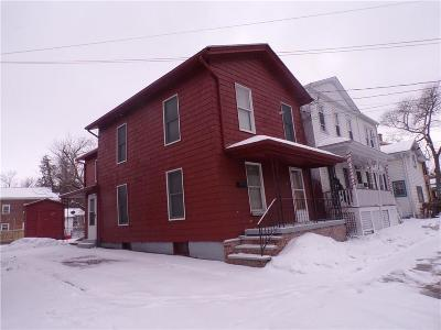 Waterloo Single Family Home A-Active: 105 West Main Street