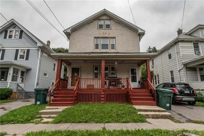 Rochester Multi Family 2-4 A-Active: 40 Moulson Street