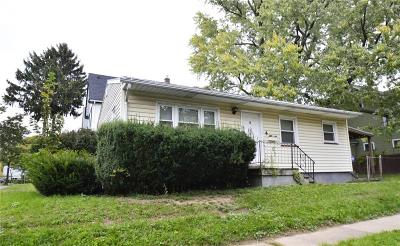 Monroe County Single Family Home A-Active: 4 Mitchell Street